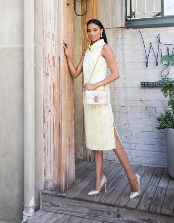 woman&home Feb 2019 fashion feature