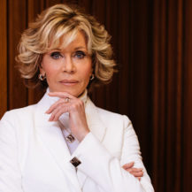 5 Things Jane Fonda Knows About Agelessness