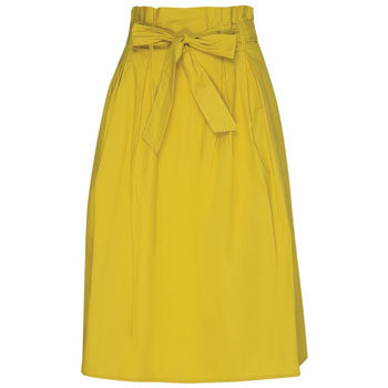 work wear summer skirt
