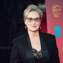 Meryl Streep On Staying True To Herself