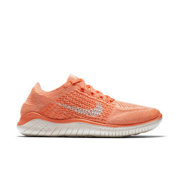 living coral running shoes
