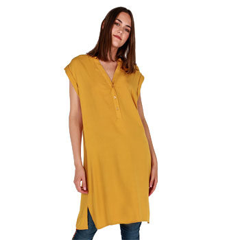 loose tunic for work wear
