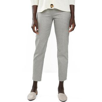 budget buy printed trouser
