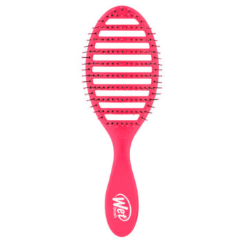 wetbrush for brushing wet hair