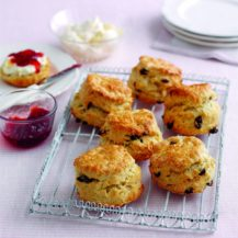 Mary Berry's Fruity Scones Recipe