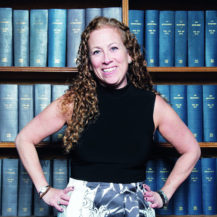 Author Interview: Jodi Picoult