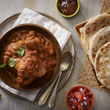 Cape Malay Chicken Curry Recipe