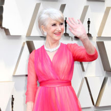 The Beauty Secrets Helen Mirren Swears By