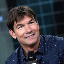 Interview with Jerry O'Connell