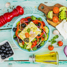 Why You Should Follow The Mediterranean Diet