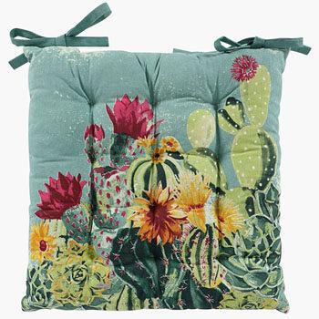 cactus outdoor cushion