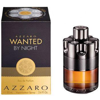 Valentine's day azzaro perfume gift