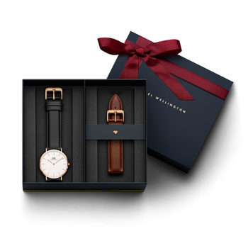 Valentine's day watch gift set for him