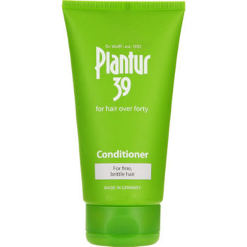 conditioner to combat thinning hair and hair loss