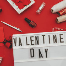 Valentine's Day: His and Hers Gift Guide