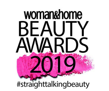 woman&home Beauty Awards 2019