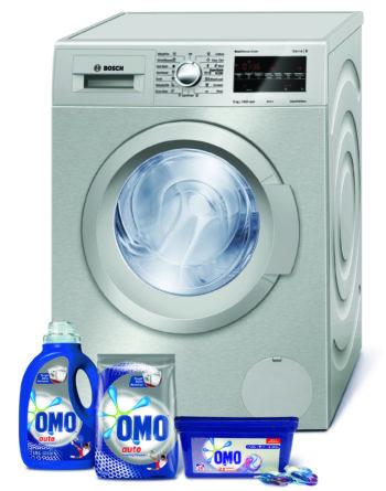 Bosch & OMO Auto