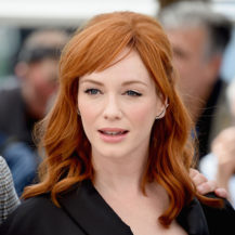 Christina Hendricks On Breaking The Mould