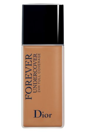award winning foundation