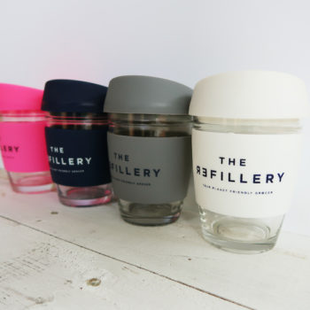 The Refillery EcoCups