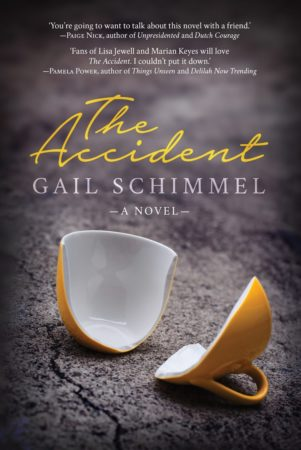 The Accident by Gail Schimmel