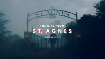 The Girl from St Agnes