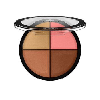 blush and contour palette for on the go