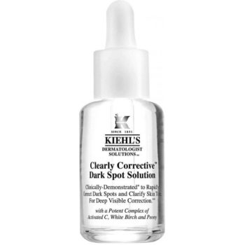 pigmentation reducing serum