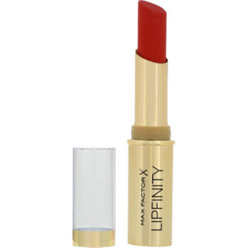 bright red wearable lipstick