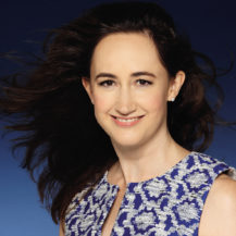 Author Interview: Sophie Kinsella
