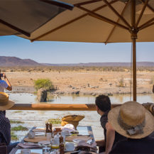 Win A Two-Night Stay At Tau Game Lodge & Samsonite Suitcases, Worth R43 440
