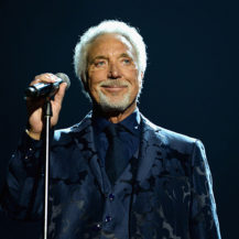 What Tom Jones Knows About Ageless Attitude