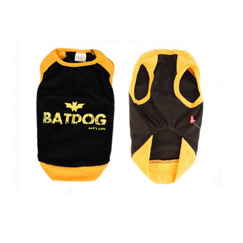 super dog outfit
