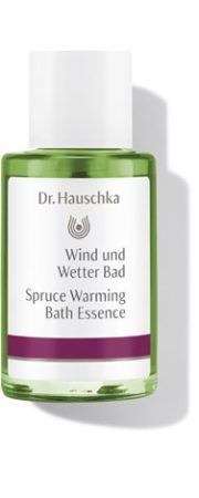warming bath essence
