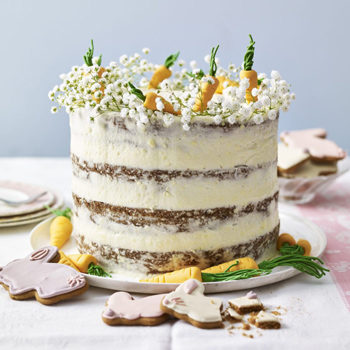 Our Most Beautiful Cake and Dessert Recipes