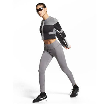 tech gym outfit