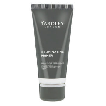 Yardley Illuminating primer