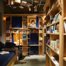 10 Airbnbs with Libraries to Bring Out Your Inner Bookworm