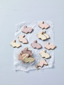 Easter biscuits recipe