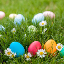 Top 5 Things To Do This Easter Weekend
