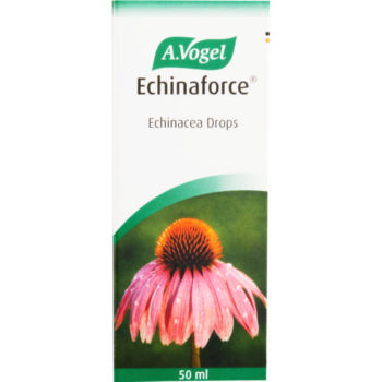 A. Vogel Echinaforce Drops