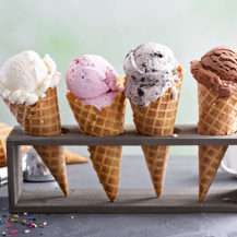 Top 5 Places To Have Ice Cream In SA