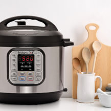 Transform Your Winter Cooking With Instant Pot