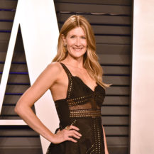 5 Things You Didn't Know About Laura Dern