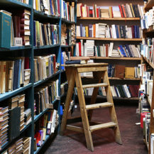 Our Favourite Second-Hand Bookstores In SA