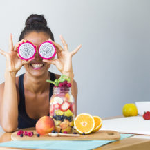 12 Easy Ways To Eat Healthier