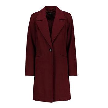 Classic Melton coat