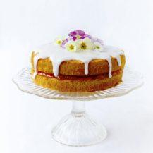 Gluten Free Easter Cake Recipe