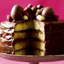 Our Favourite Recipes For Easter Weekend