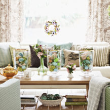 6 Easy Ways To Get Your Home Ready For Easter